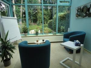 foto coaching praktijk ruimte