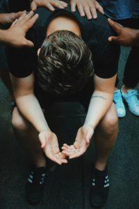 stressklachten, hulp vragen aan een coach