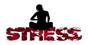 stressklachten spanning overspannen burn out