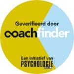 logo vind een coach
